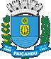Logo da Camara de PAICANDU